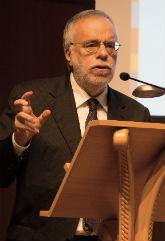 Riccardi professor of contenporary history RomeUniversity 11092015