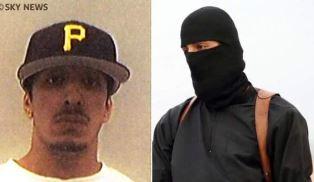 The two faces of Jihadi John