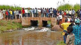 Christians in Eastern Uganda