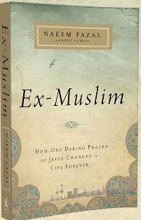 Ex Muslim book cover