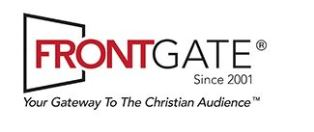 FrontGate Media logo