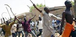 Fulani herdsmen on the attack