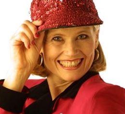 Judy Vankervich