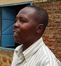 Rev. Hassan from Sudan