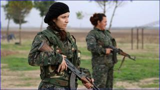 mi Two Assyrian Christian fighters 12142015