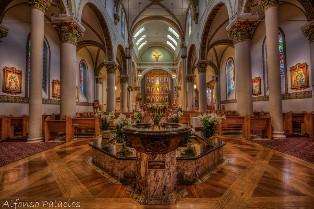 CathedralBasilicaofSt.FrancisinSantaFe