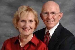 Darlene and Harold Sala