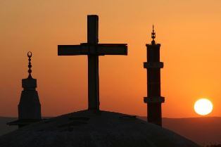 Do Christians and Muslims worship the same God