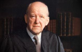Dr. Martyn Lloyd Jones portrait use