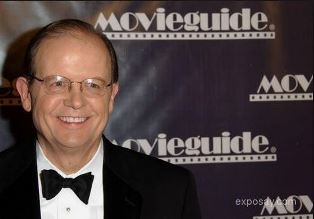 Dr. Ted Baehr at Movieguide