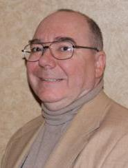 Michael Ireland portrait