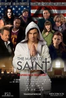 smaller The Masked Saint poster