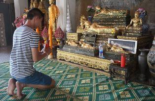 smaller Praying in SE Asia