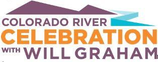 Colorado River Celebration Logo