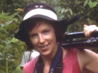 Sue Lloyd Roberts