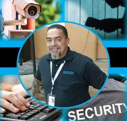 Conrad head of JJ security