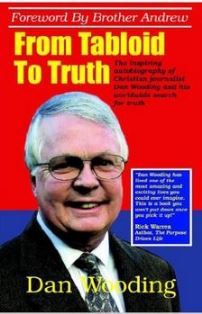 From Tabloid to Truth book cover