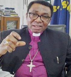 Nigerian Bishop
