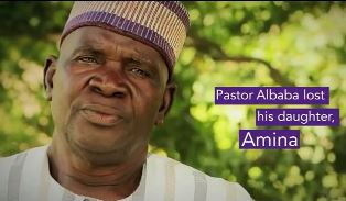 Pastor loses daughter to Boko Horam