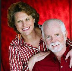 Steve and Annie Chapman