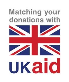 UK AID Donationsflag RGB