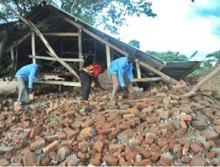 Uganda church destroyed Morning Star News