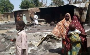 small Another Fulani attack