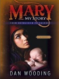 smaller Cover of Mary My Story