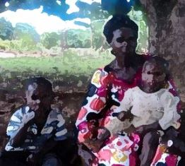 smaller Mother threatened in Uganda MSN