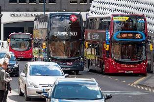 Buses may soon carry signs praising Allah