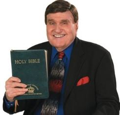 Ernest Angely