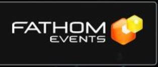 Fathem events logo