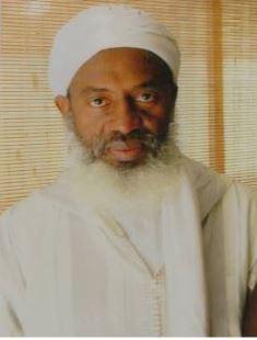Nigerian Sheik
