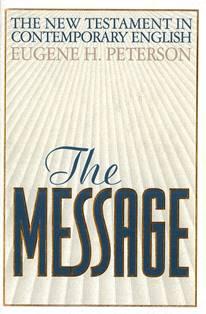TheMEssage