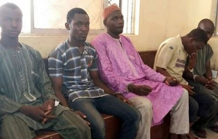 Muslim Mob in Northern Nigeria 'Murder' Pastor's wife in Kano for