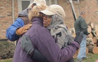 BG rapid response team bring comfort