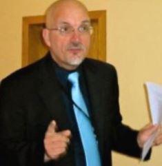 Chuck Pollak speaking