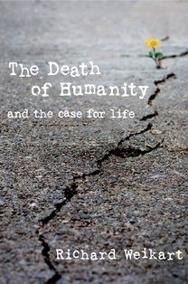 Death Of Humanity COVER