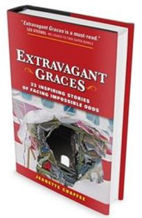 Extravagant Graces book cover