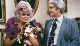 Paul and Jan Crouch in earlier days