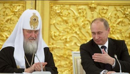 Reuters/Sergei Gunyeev
