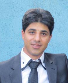 Amin Khaki