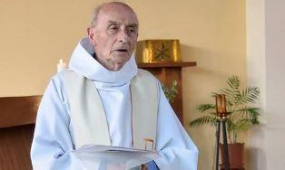 Priest murdered in Franch