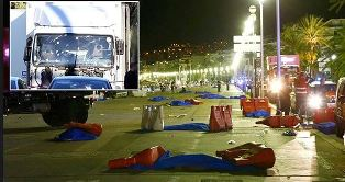Smaller Attack in Nice