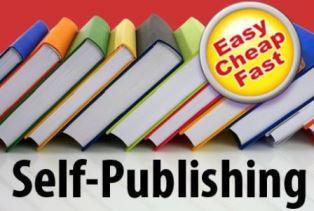 smaller Self Publishing illustration
