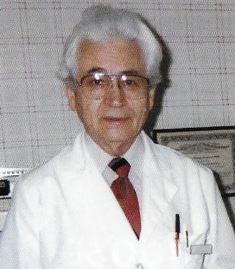 Dr. Gerry Landry