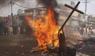 Persecution of Christians in Pakistan