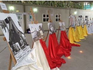 Photo exhibition from Mosul