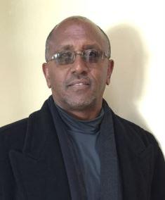 Tamrat Layne former PM of Ethiopia