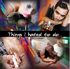 Things I hated to do